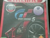 Продам PlayStation 3 в Тольятти, Диск для sony play station 3 Gran Turismo 5, Диск б,у