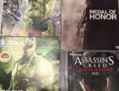 Продам игры для nintendo в Тюмени, Assassins creed освобождение HD, medal OF honor,