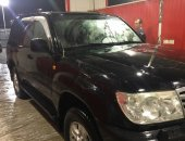 Авто Toyota Land Cruiser, 2007, 1 тыс км, 238 лс в Махачкале