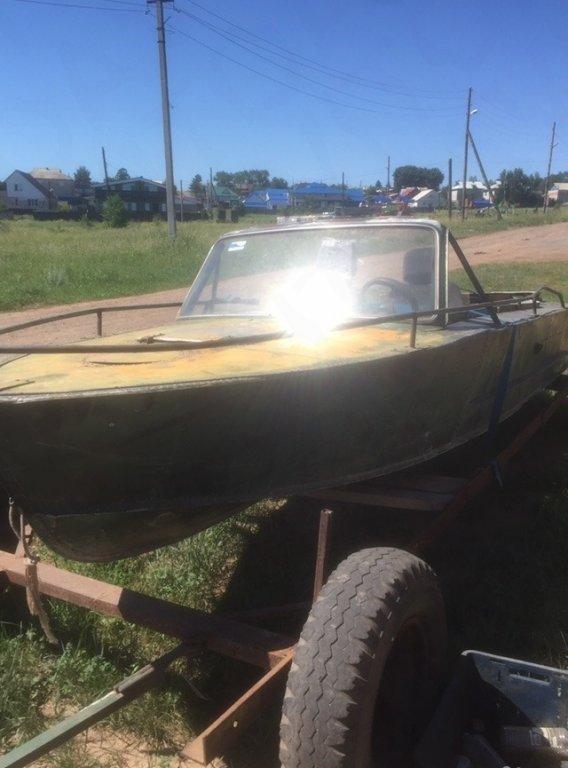 Купить лодку крым водомет в красноярске на авито