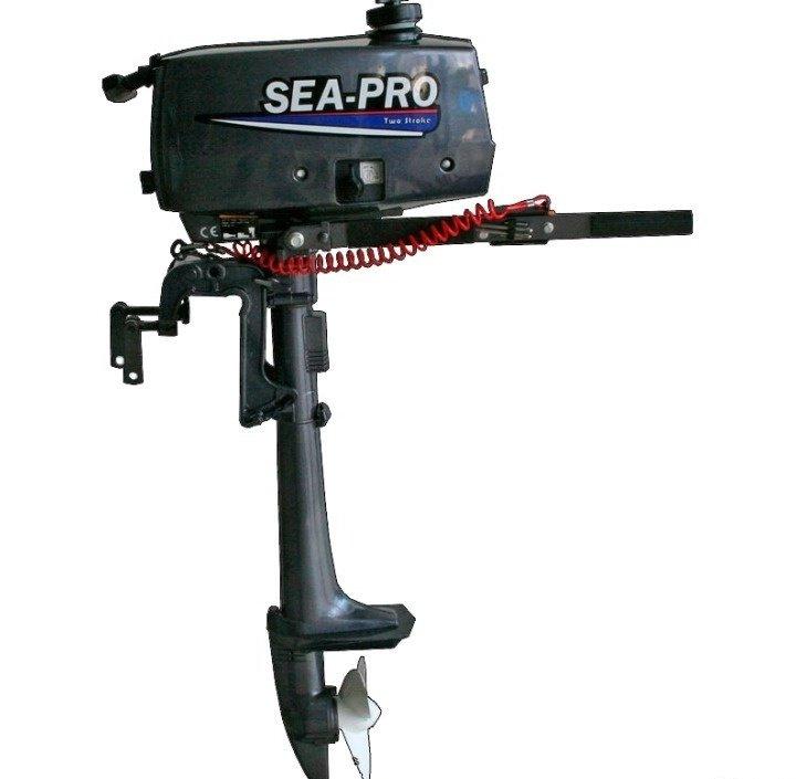 Eni i-Sea лодочные моторные масла