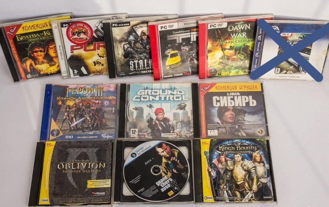 бортов диски для игр картинки ранее