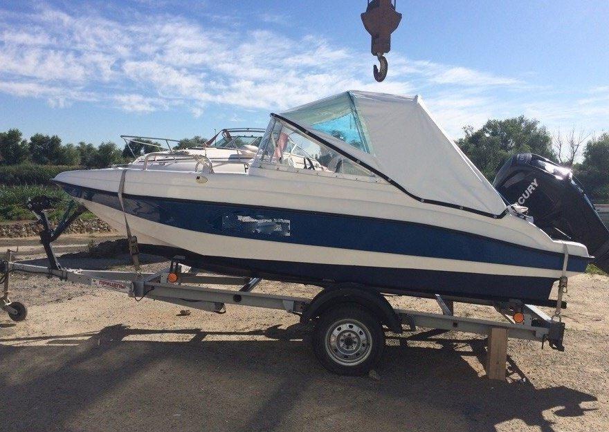 Лодки, Ростовская область