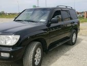 Авто Toyota Land Cruiser, 2005, 250 тыс км, 229 лс в Грозном