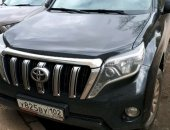 Авто Toyota Land Cruiser Prado, 2014, 97 тыс км, 173 лс в Уфе