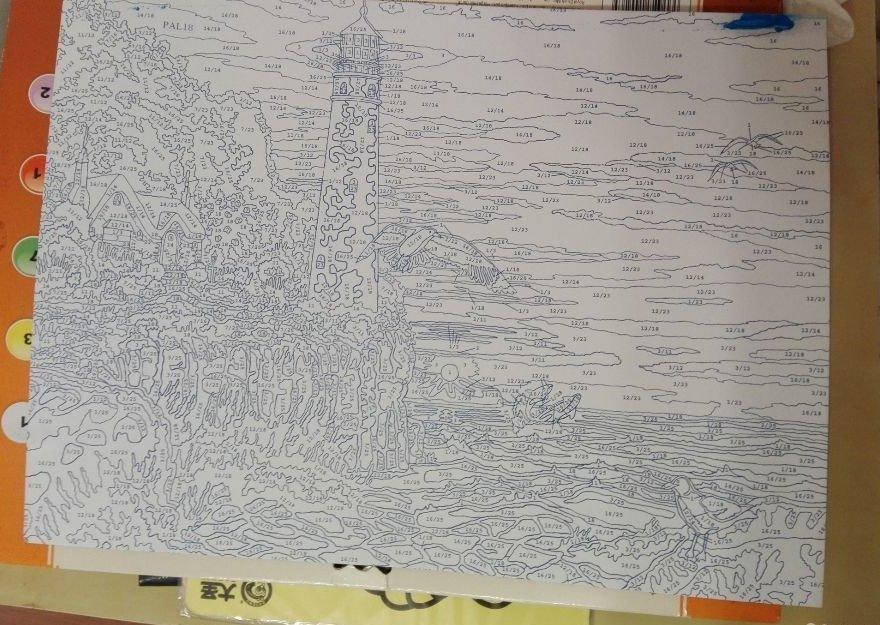 Раскраска по номерам новосибирск ткани бамбуковое волокно купить