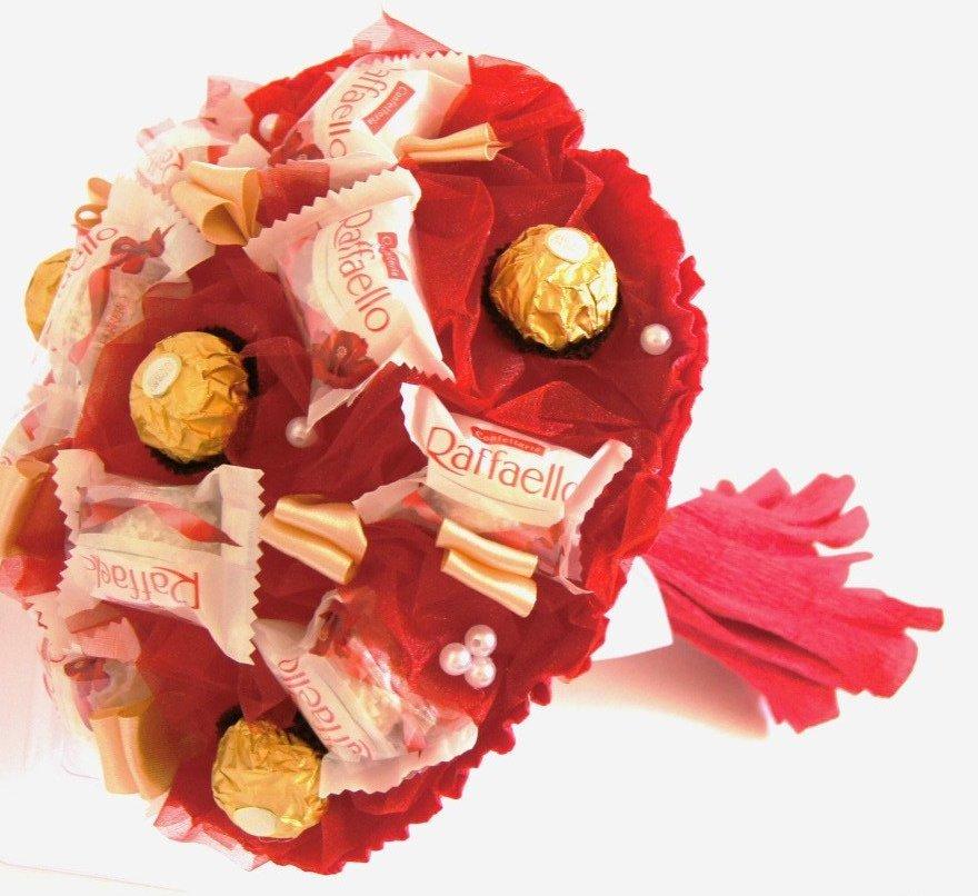 Рязань где заказать букет из конфет киев, цветы ижевск интернет