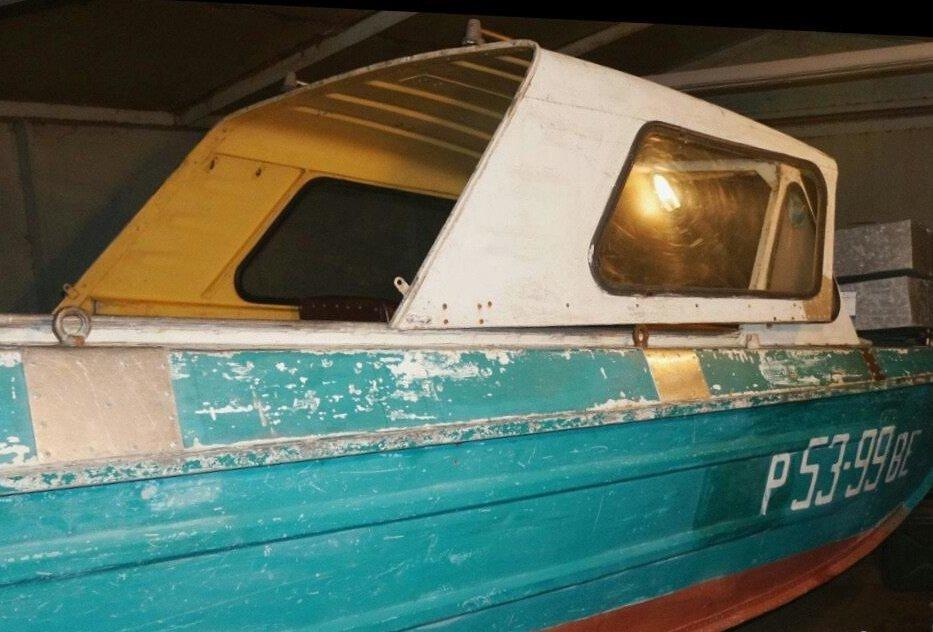 мужчина сарепта фото новой лодки одноименной